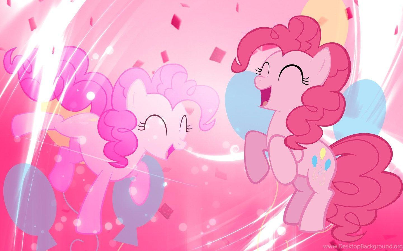 Pinkie Pie Wallpapers Hd Free Download Desktop Background