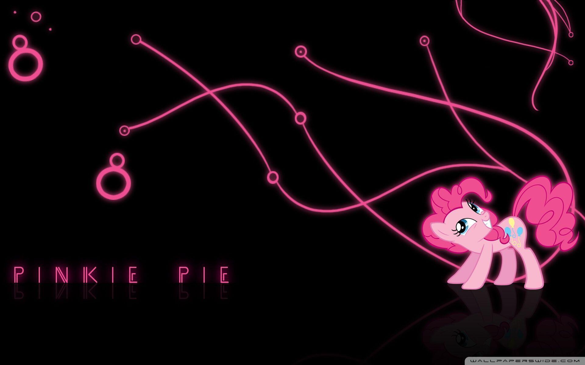 Pinkie Pie ❤ 4K HD Desktop Wallpaper for 4K Ultra HD TV • Tablet ...