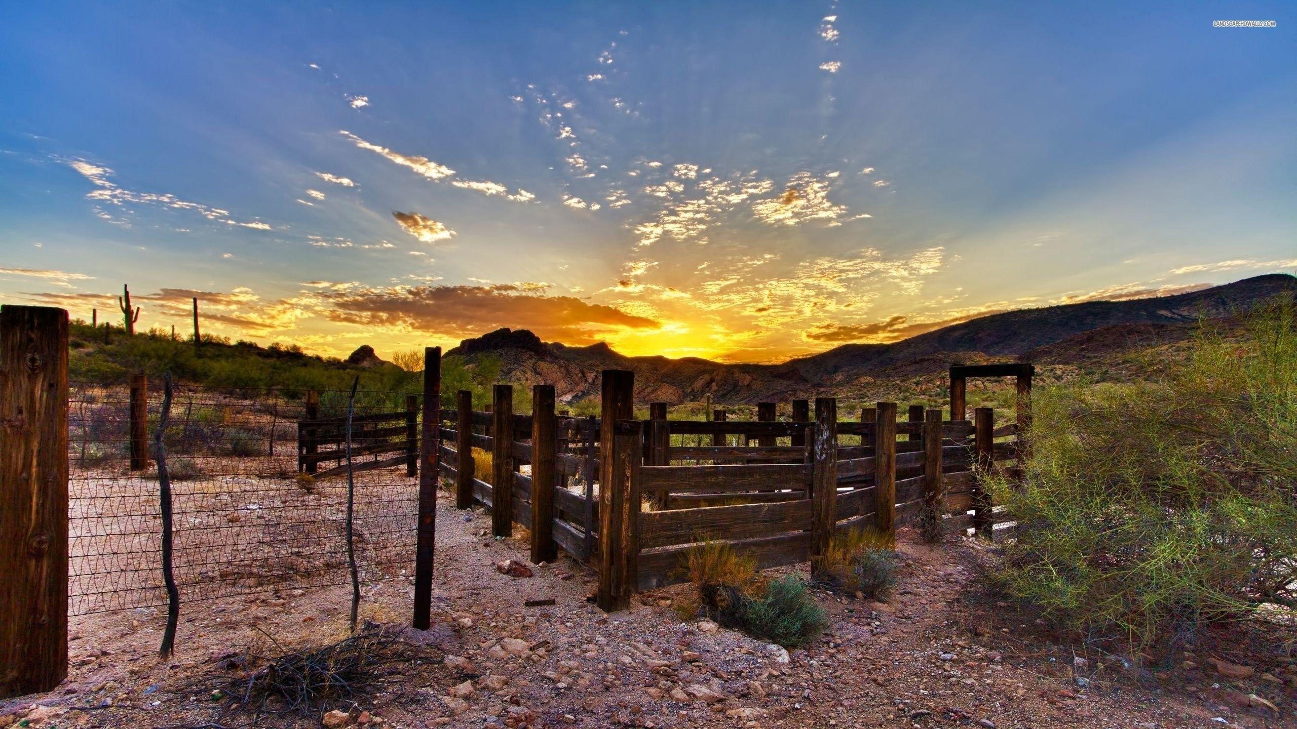 Texas Ranch Wallpaper (57+ images)