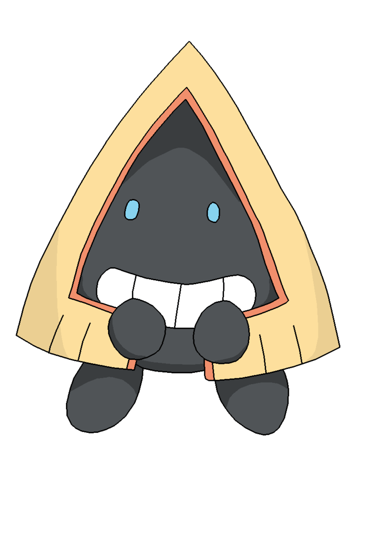Snorunt by 4themindandsoul