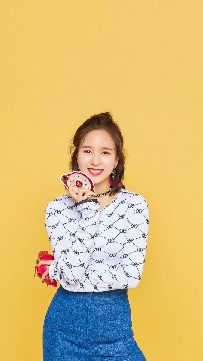 Jeongyeon Twice Wallpapers Wallpaper Cave