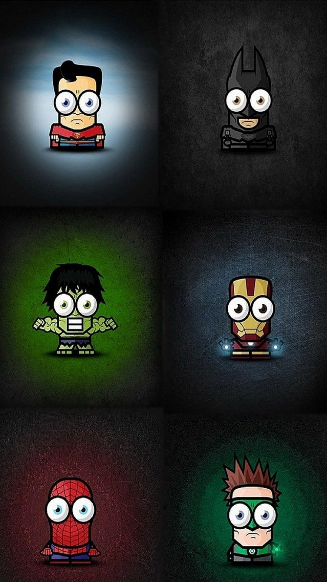 Unduh 6600 Koleksi Wallpaper Iphone Kartun Keren HD Gratid