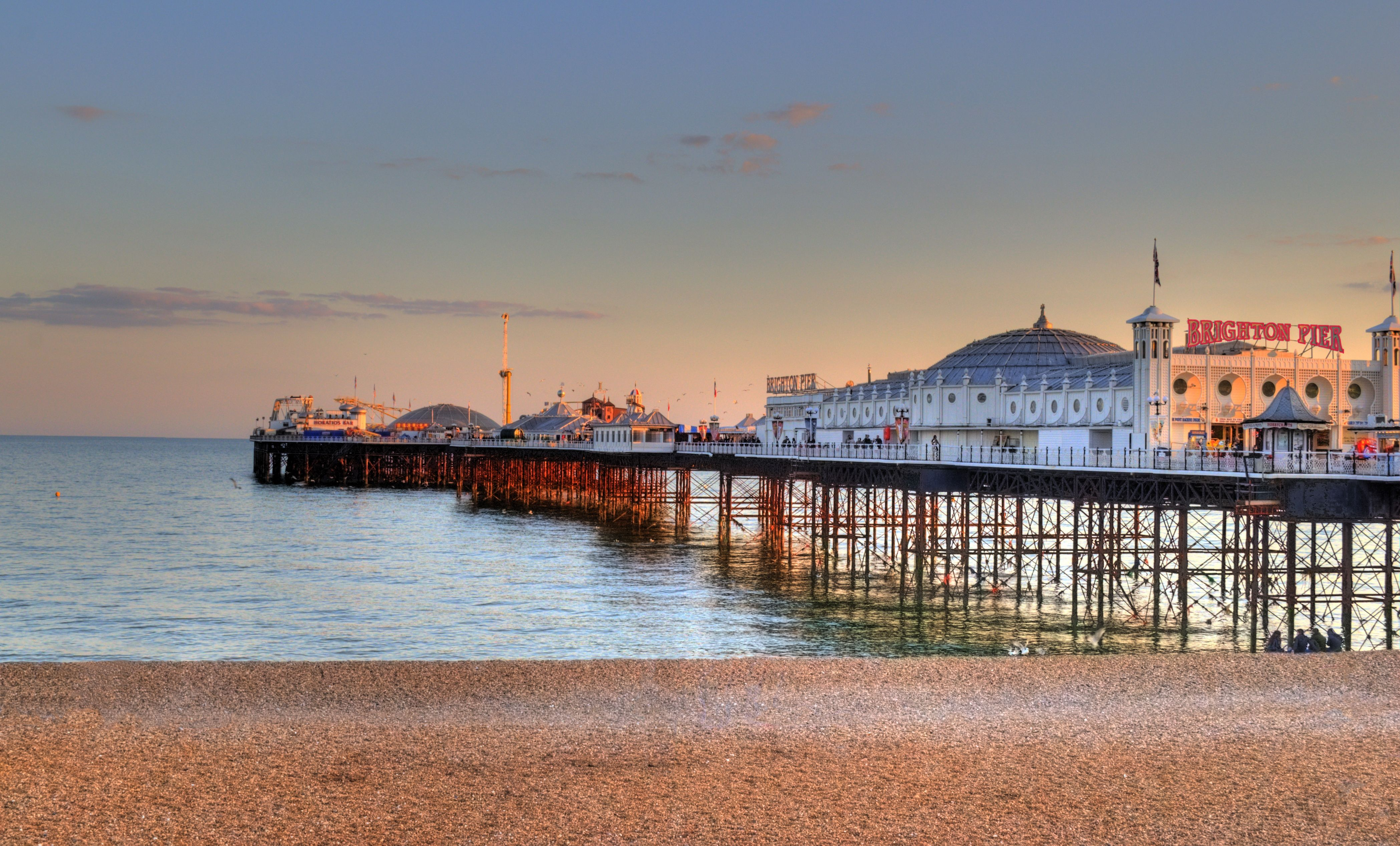 Gallery For > Brighton Wallpapers
