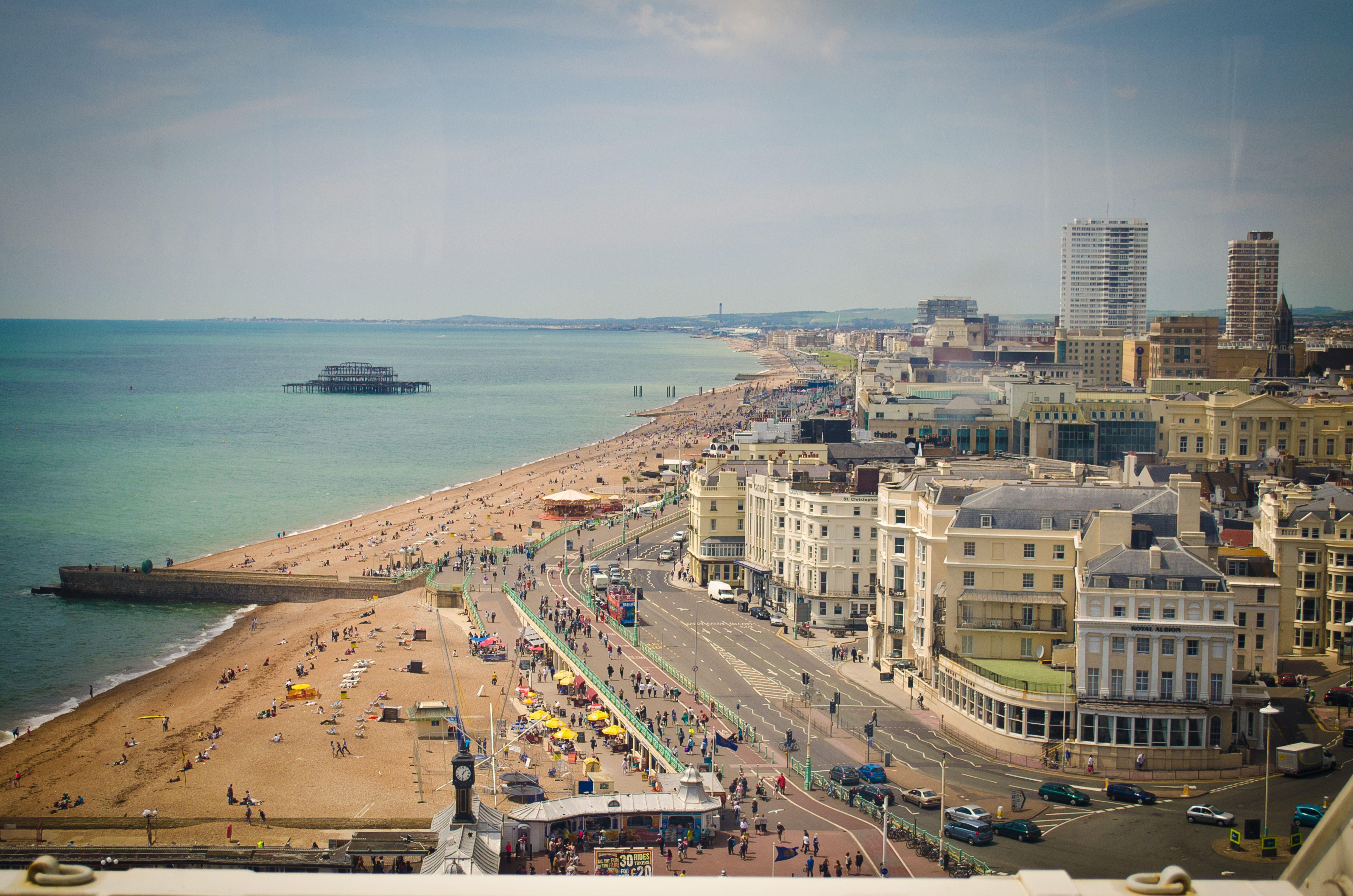 HD Brighton Wallpapers and Photos