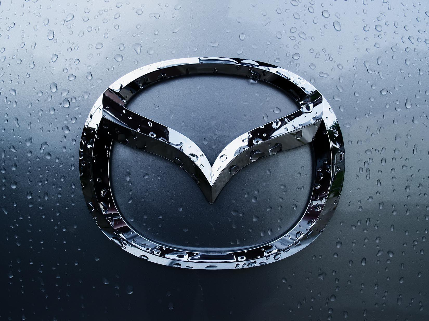 Mazda logo wallpapers Group