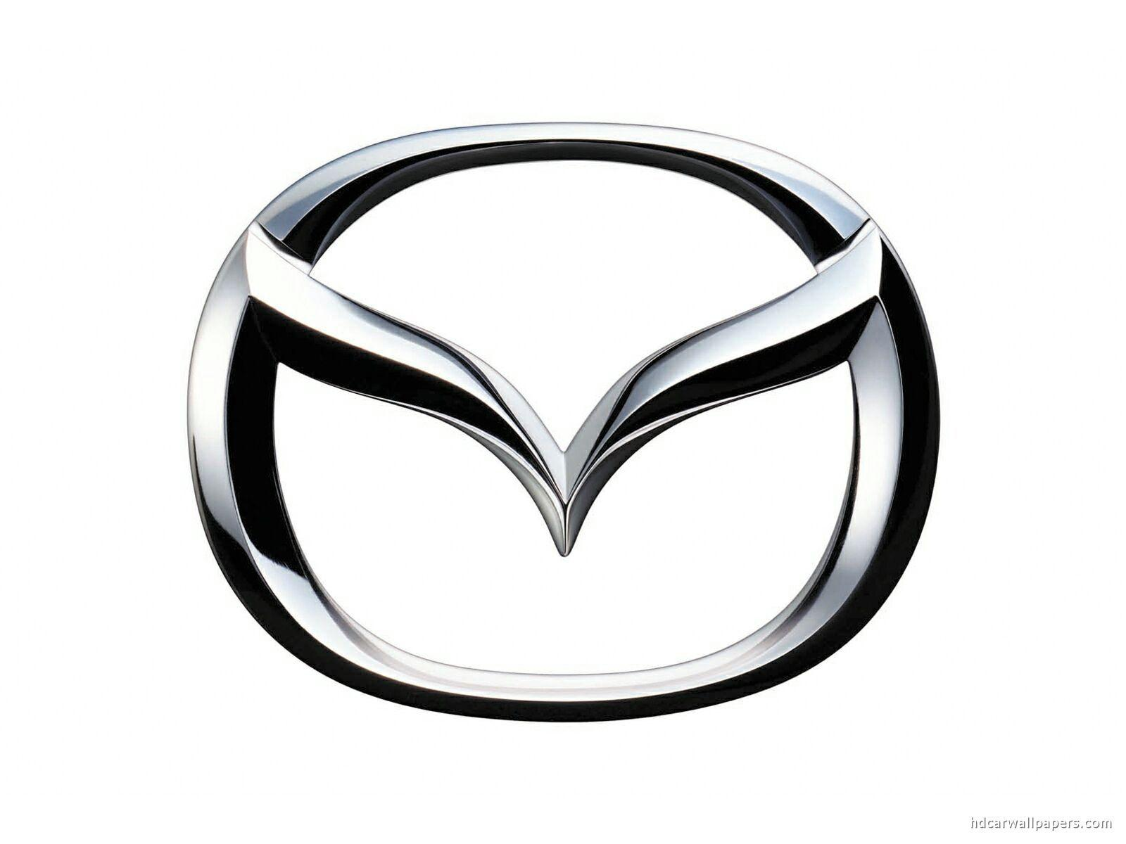 Mazda Car Logo Wallpapers