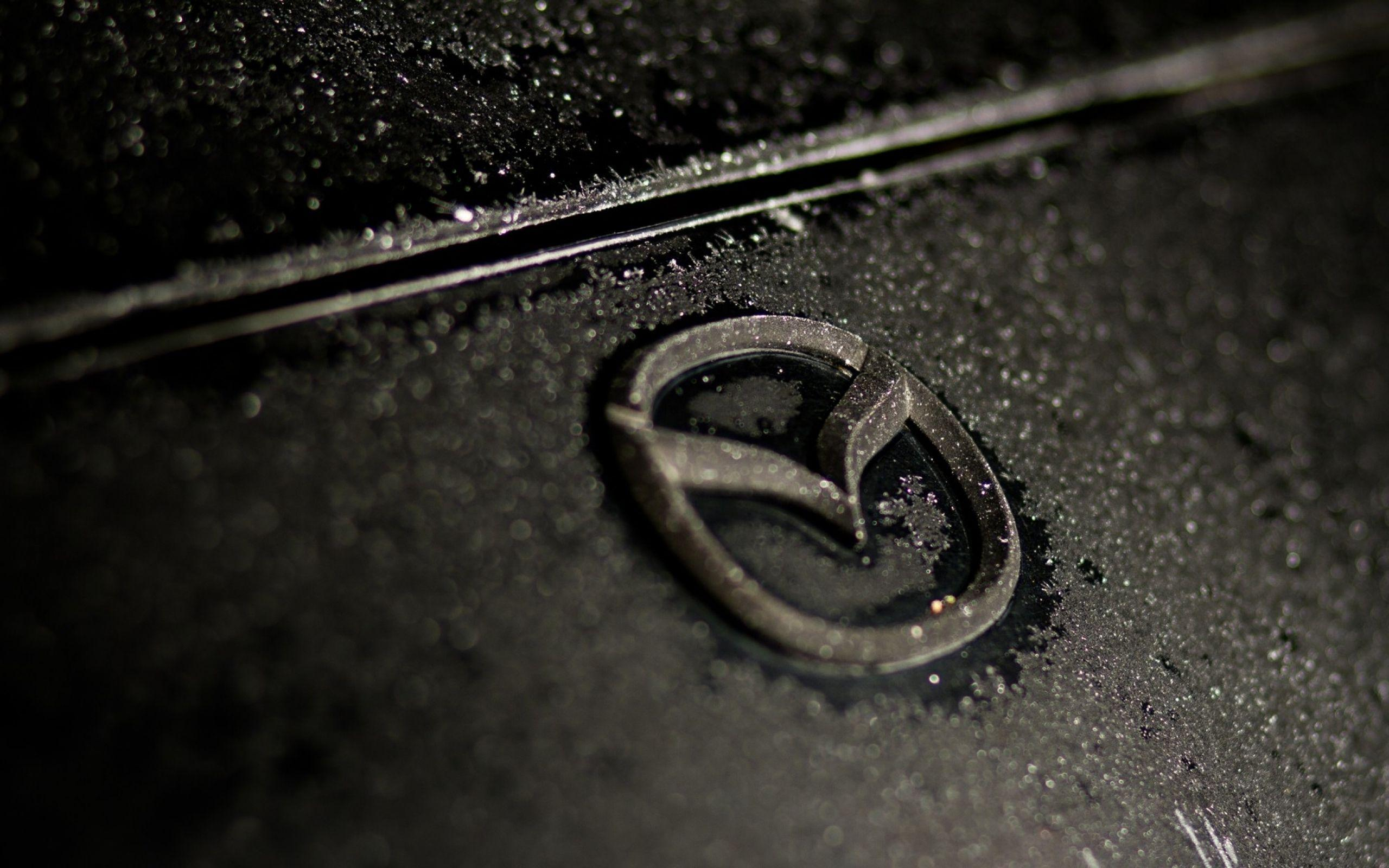 Mazda Car Logo Wallpaper Backgrounds 58996 2560x1600 px