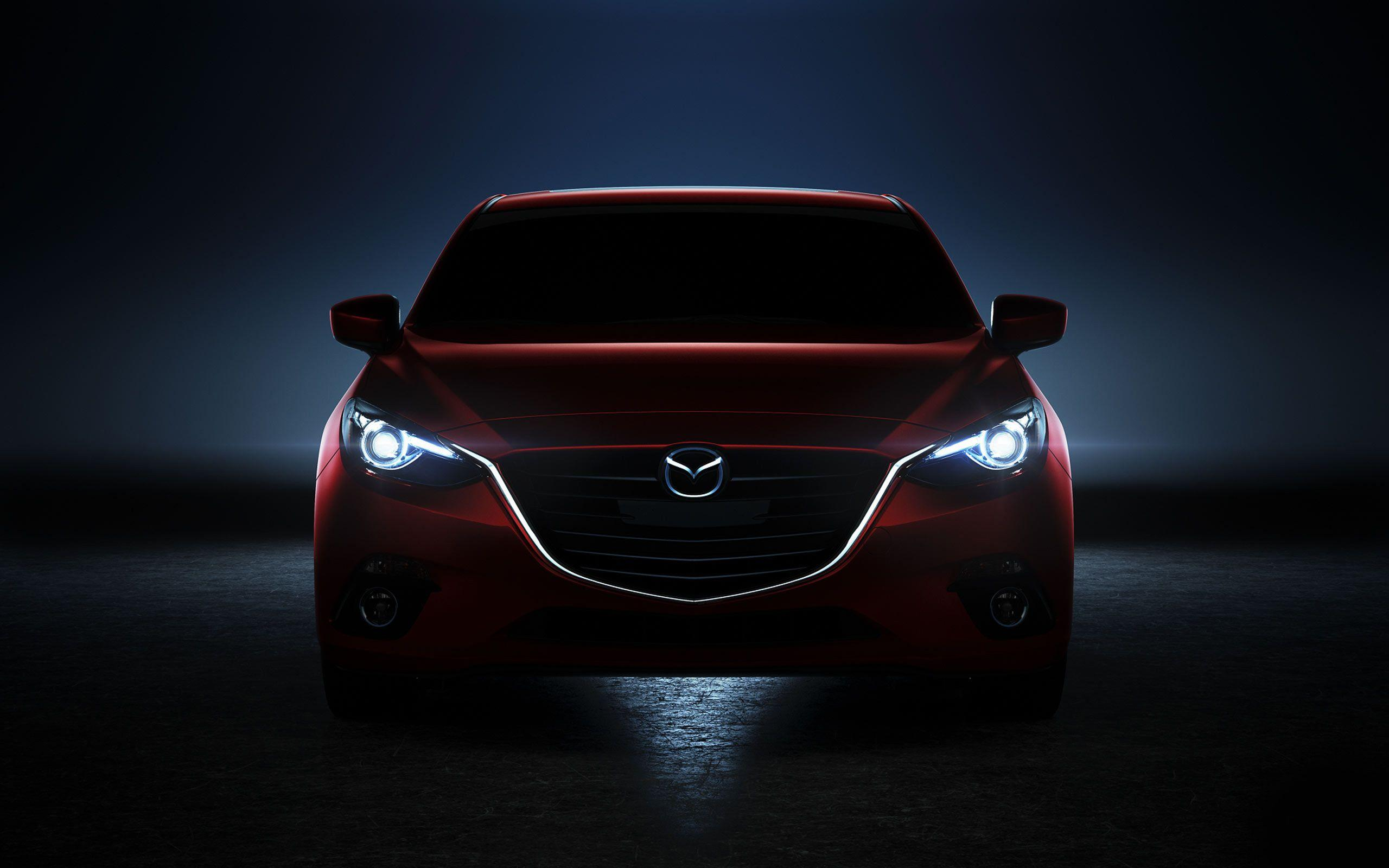2014 Mazda 3 Wallpapers