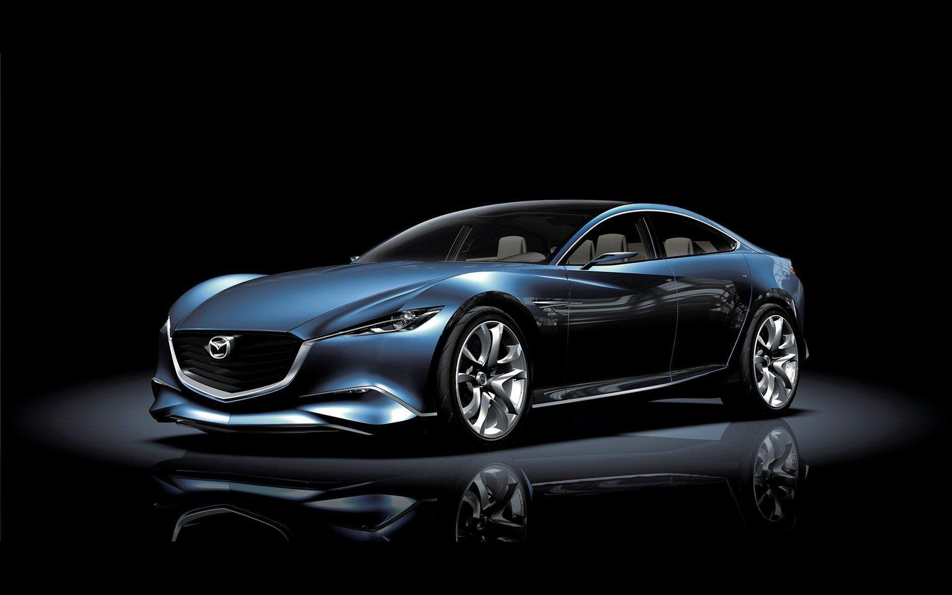 115 Mazda HD Wallpapers