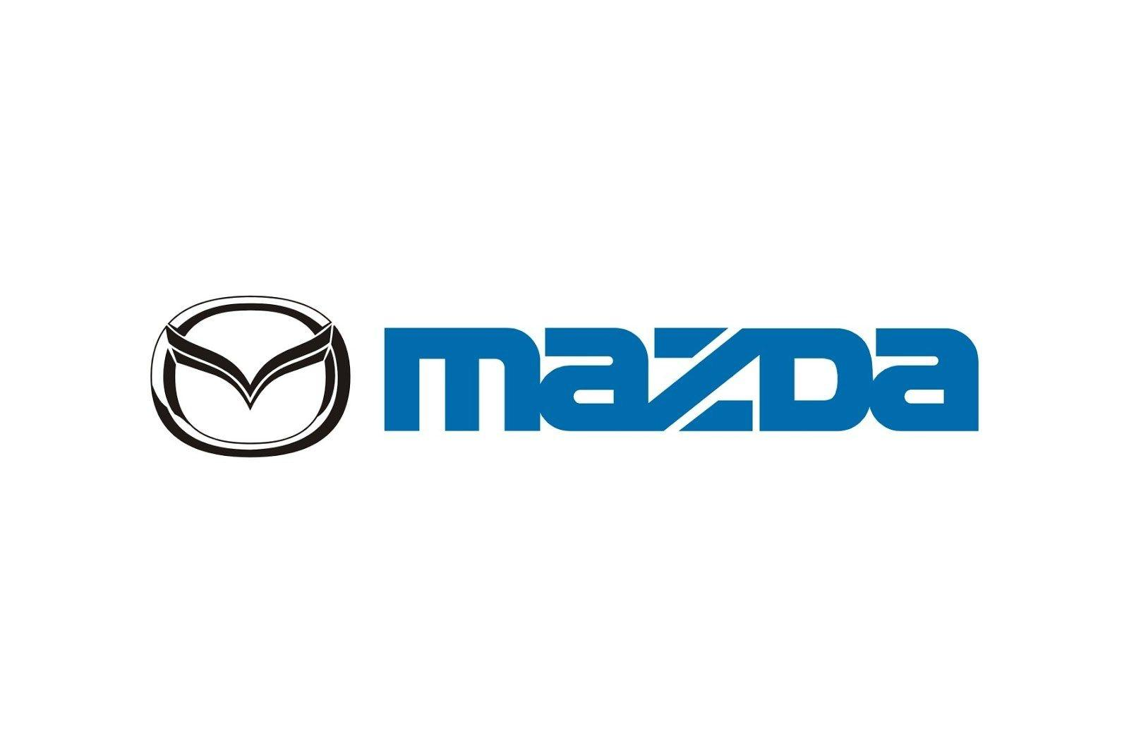 Mazda Logo Photo 1024×814 Mazda logo wallpapers