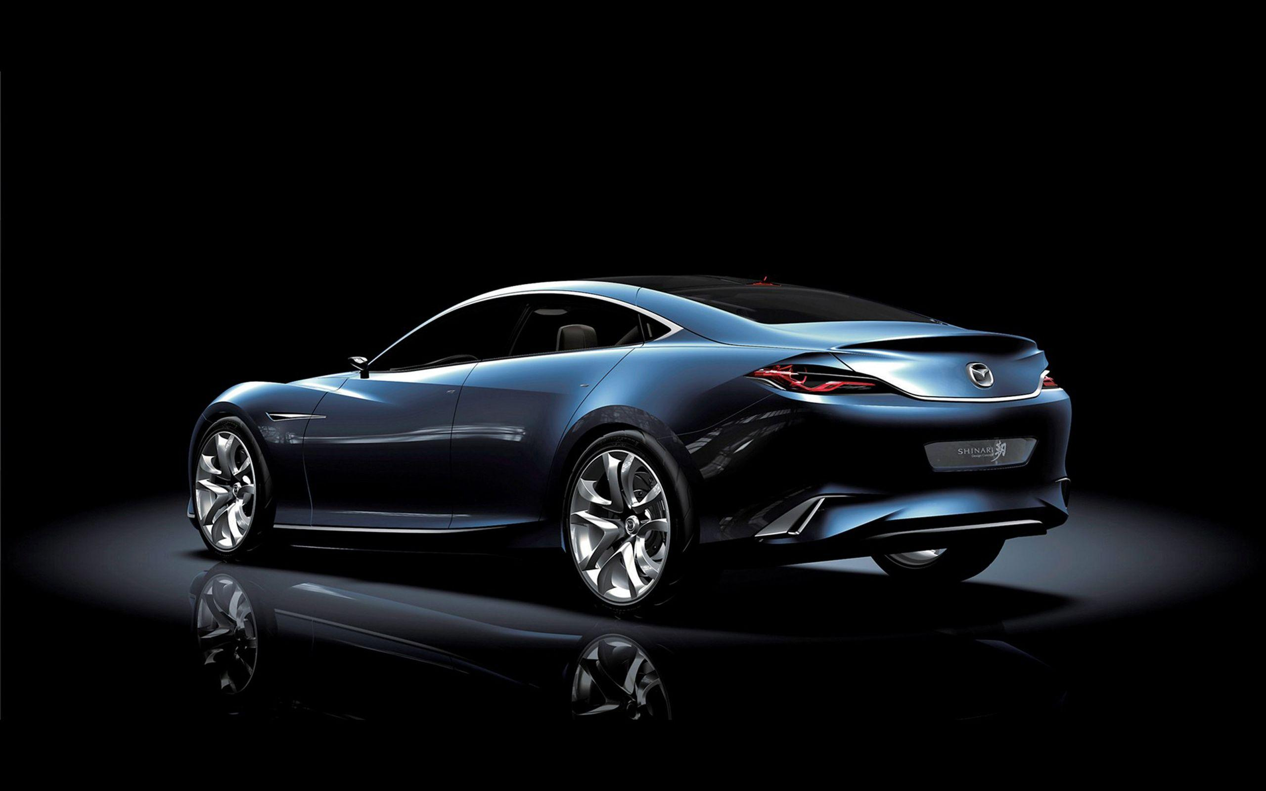 Mazda HD Wallpapers