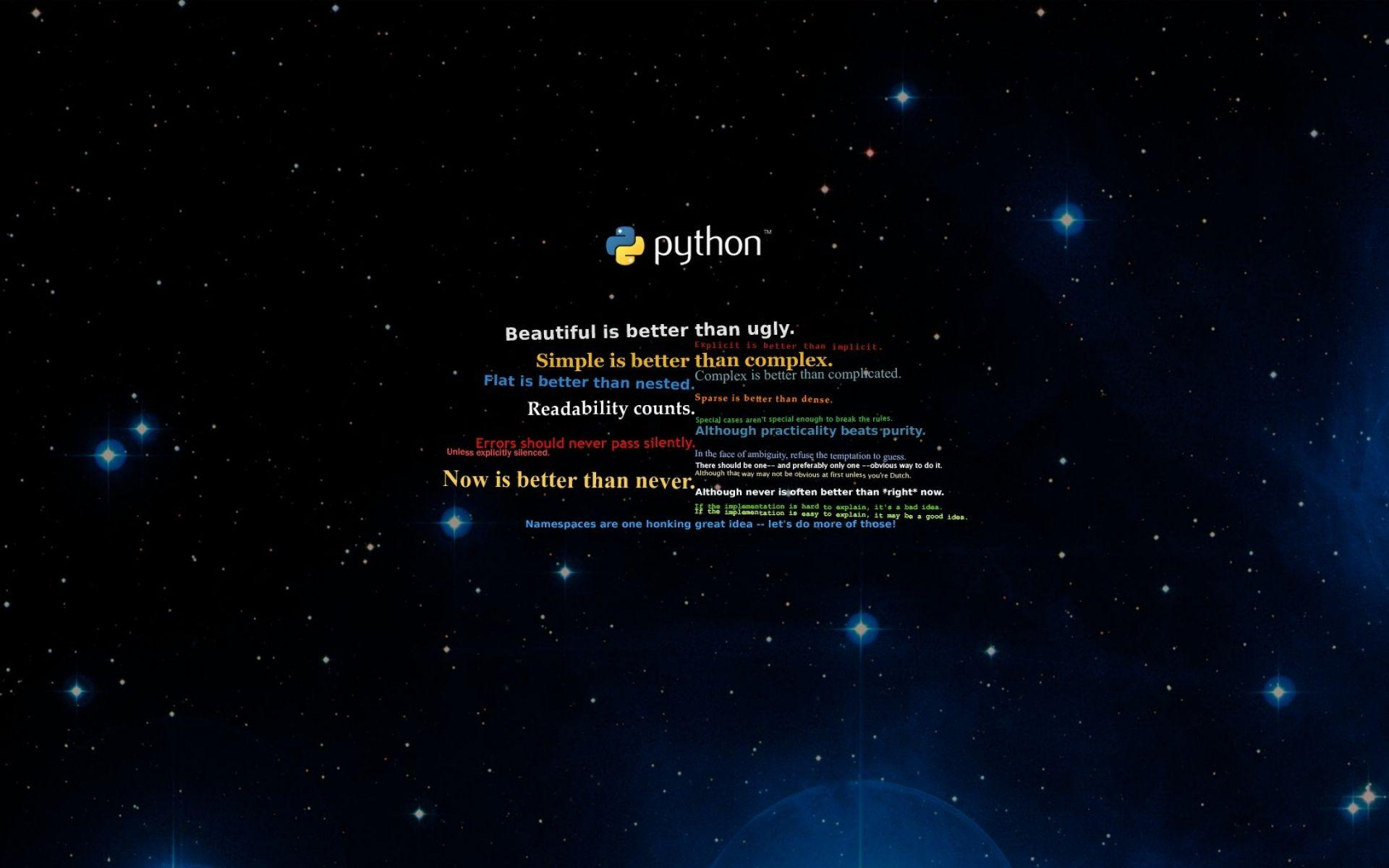 Python Wallpapers Wallpaper Cave