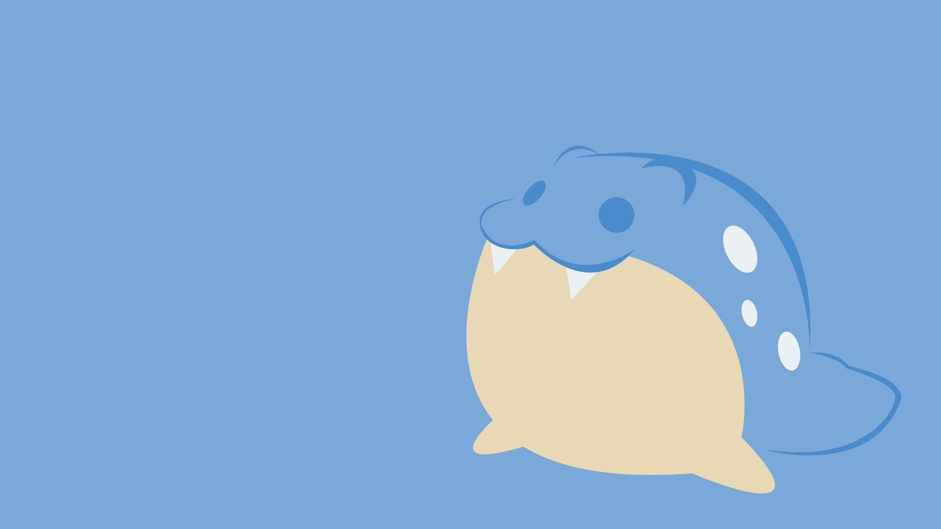 Spheal Wallpapers 48285 1920x1080 px ~ HDWallSource