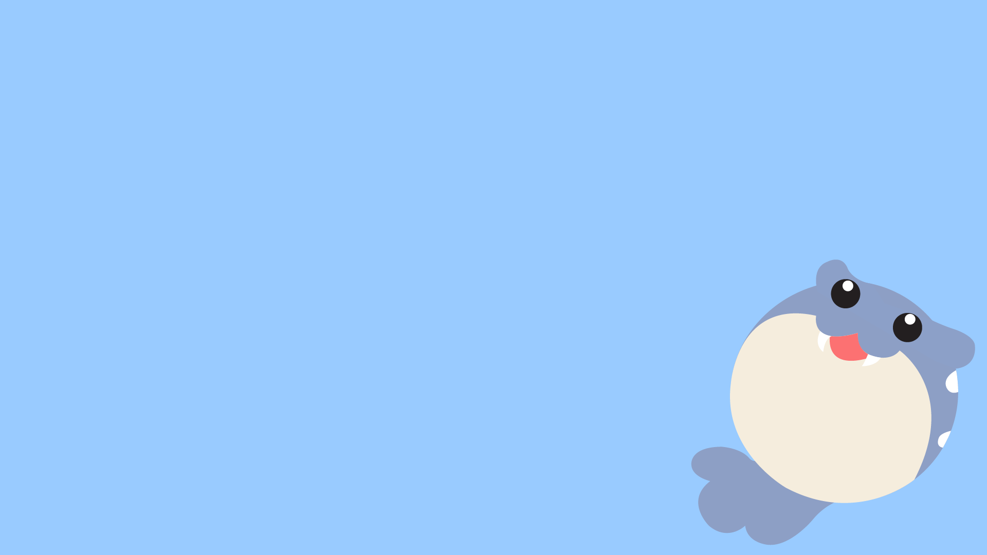 Spheal Wallpapers : pokemon