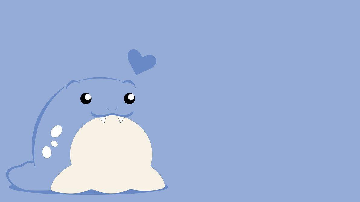 Spheal Wallpapers 1920 x 1080 by ErgoPrime