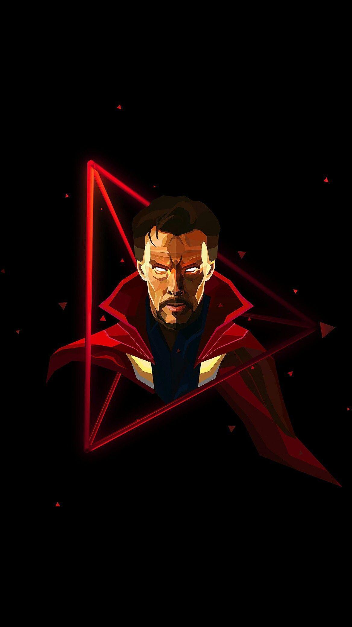 Doctor Strange Infinity War Wallpapers Wallpaper Cave