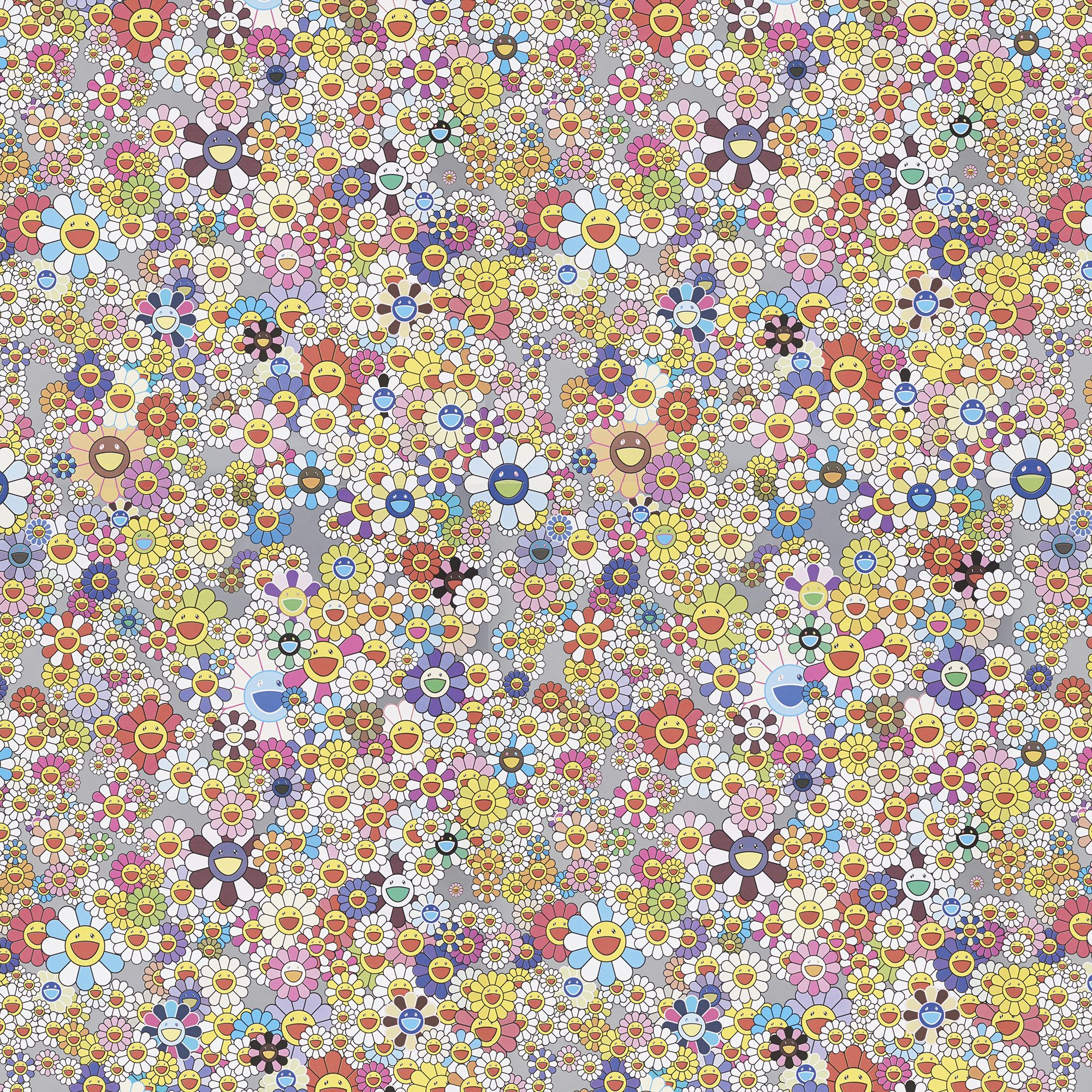 Takashi Murakami Wallpapers Wallpaper Cave