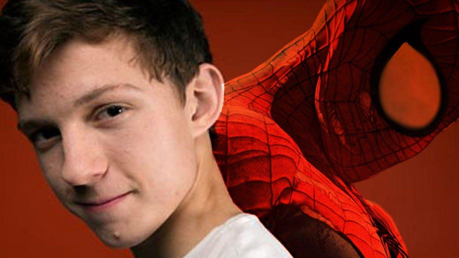 Tom Holland Latest HD Desktop Wallpapers And Image Download