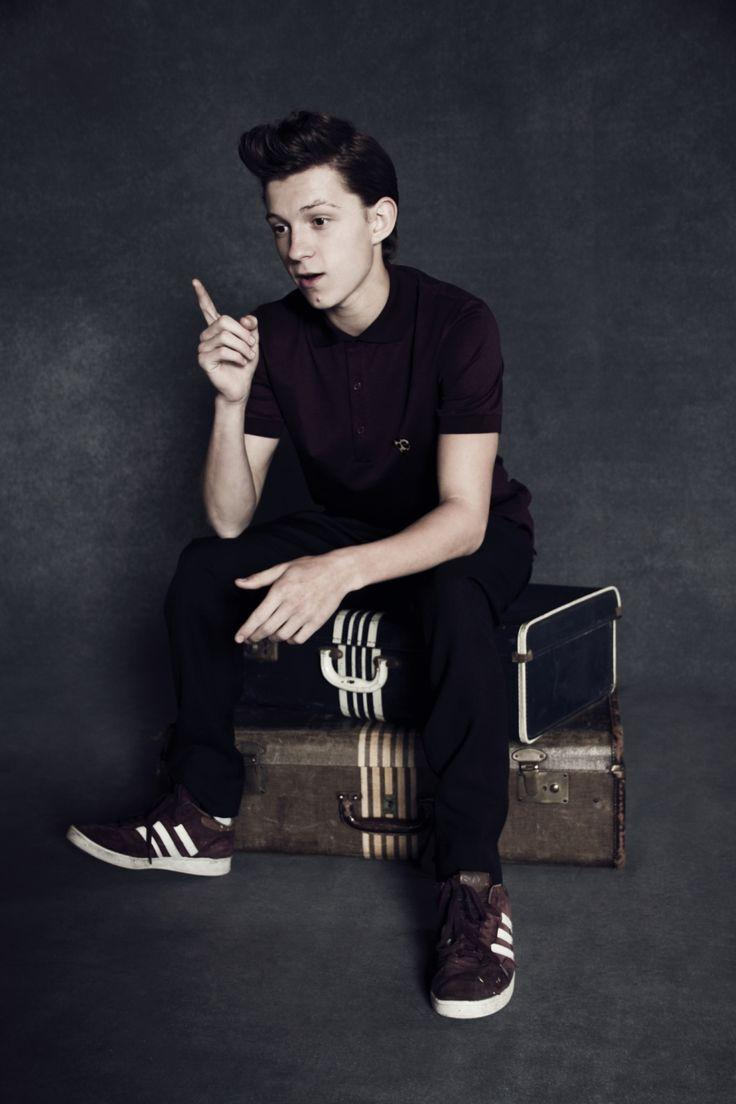 127 best Tom Holland image
