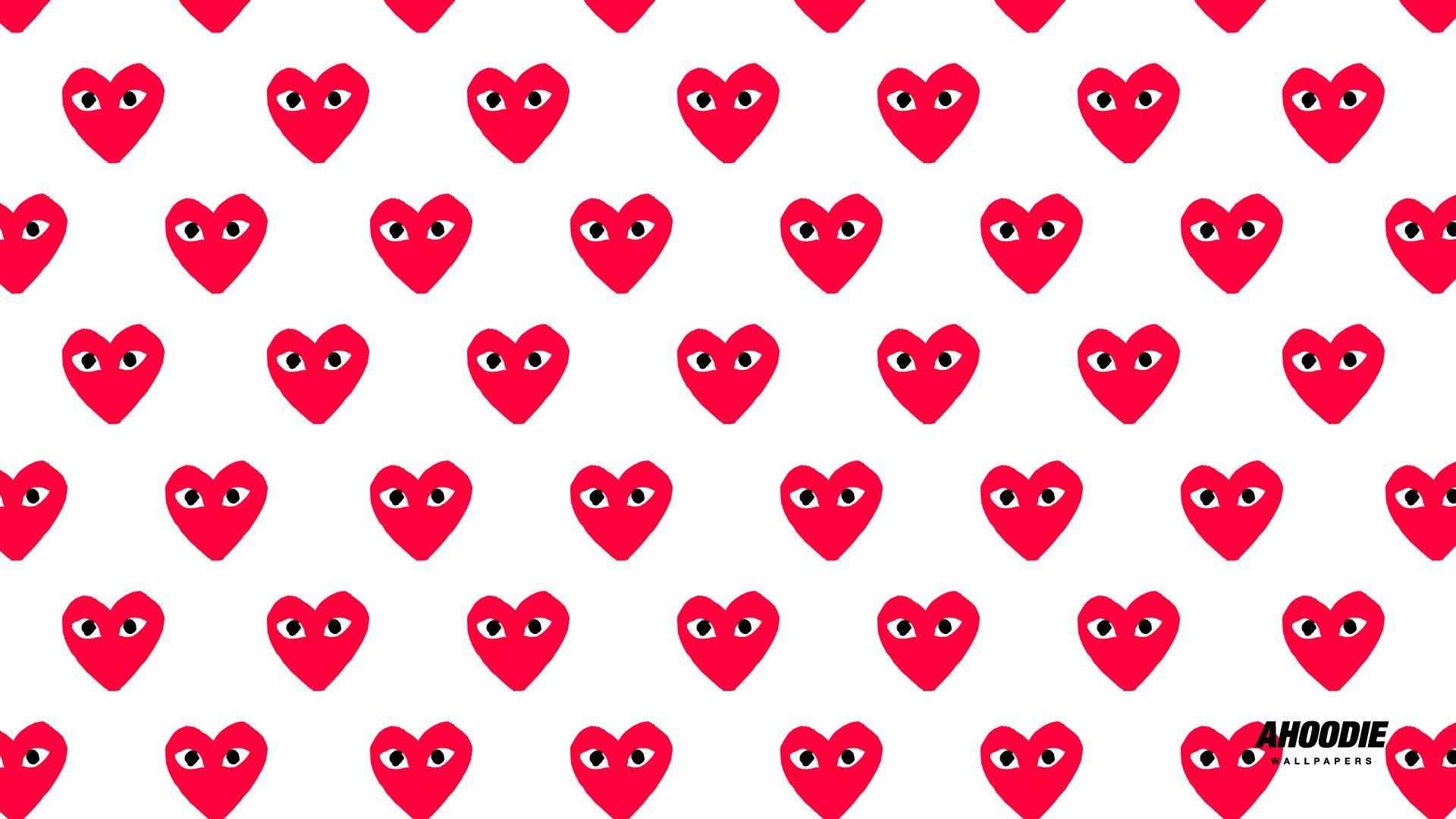 Comme Des Garcons Wallpapers Wallpaper Cave