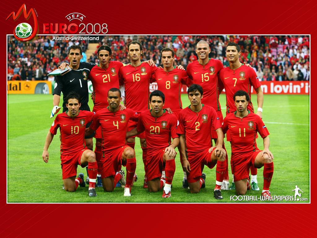 Portugal Team Wallpapers - Wallpaper Cave