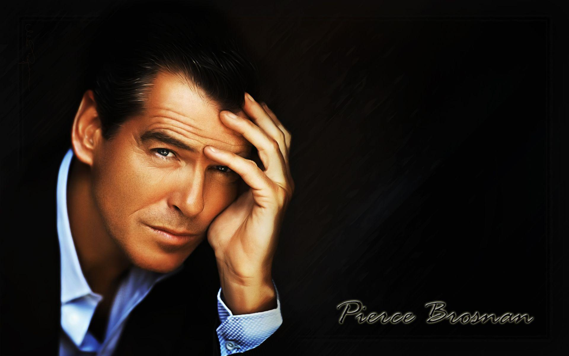 Pierce brosnan wallpapers wallpaper cave - James bond images hd ...