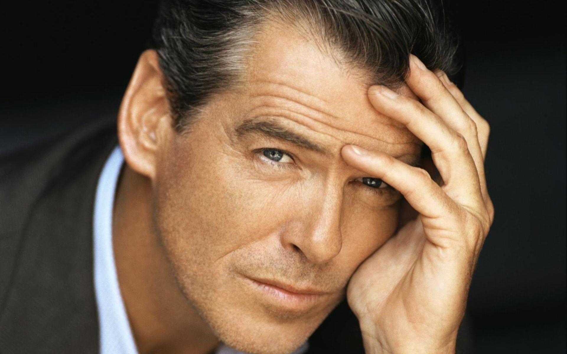 Pierce Brosnan Wallpapers, 44 Pierce Brosnan Images for Free (2MTX ...