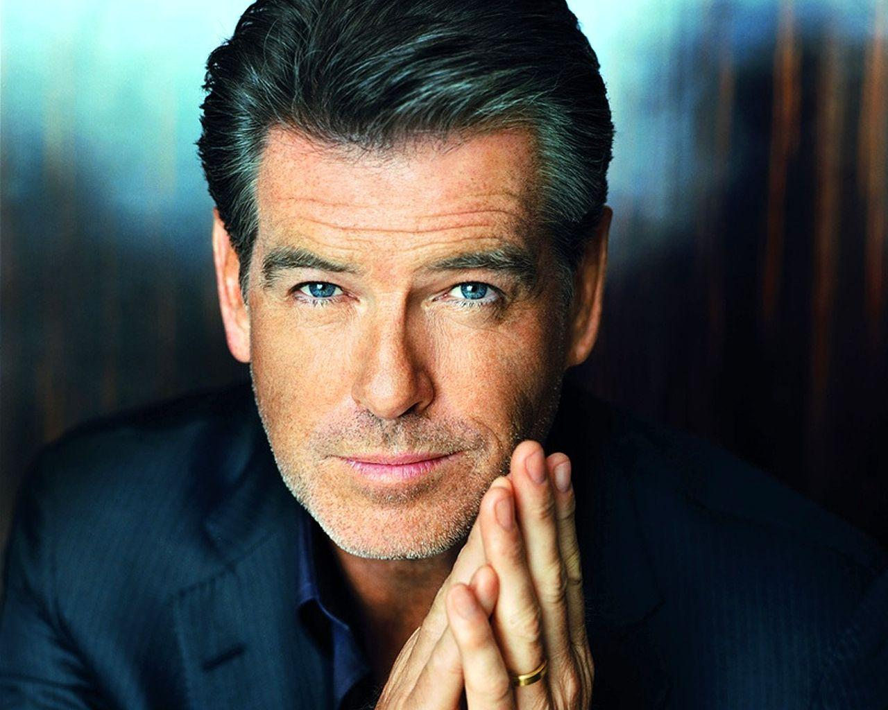 HD Pierce Brosnan Wallpapers and Photos