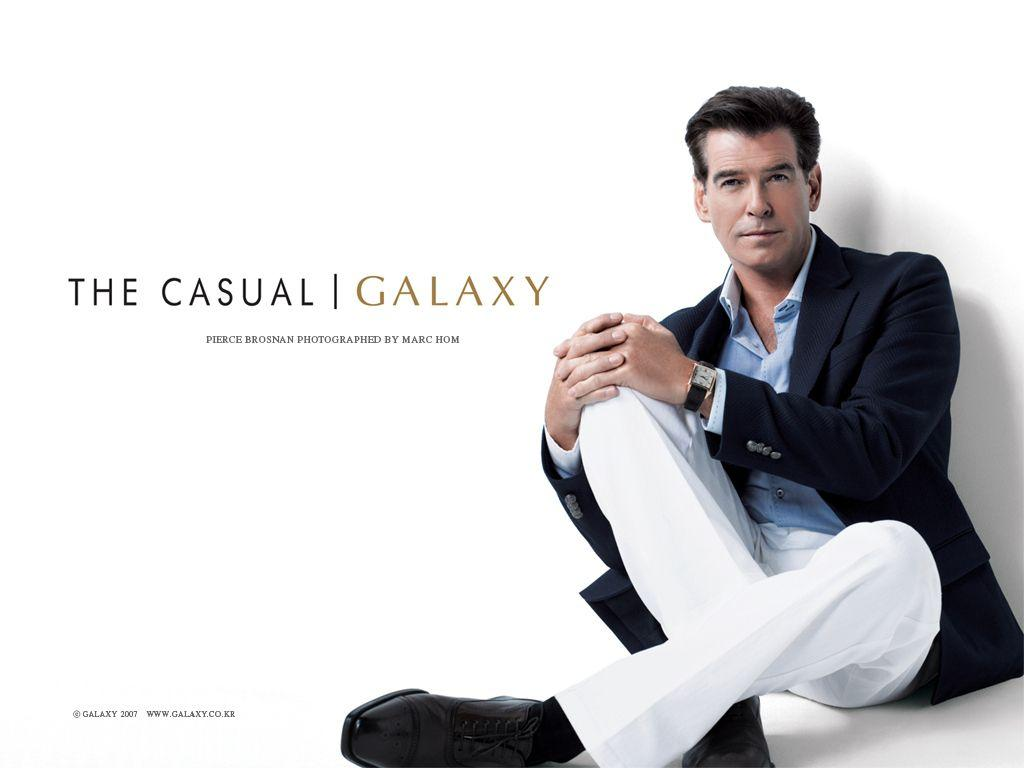 Pierce Brosnan - Images Colection | Photography Wallbase Top