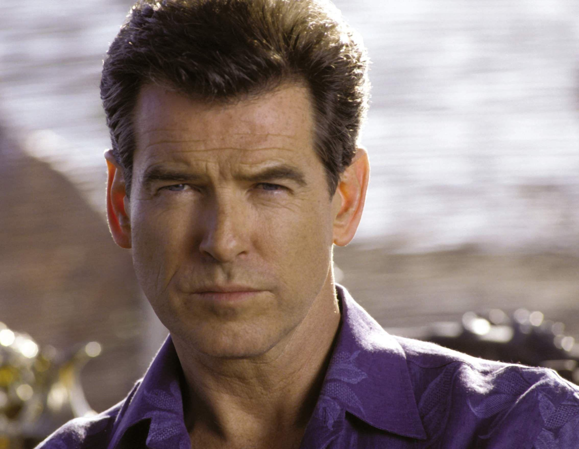 Pierce Brosnan Wallpapers-Get the Newest Collection of Pierce ...