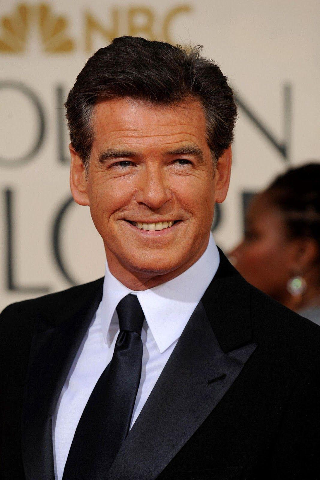 Happy Birthday to Pierce Brosnan - May 16 | HD Wallpapers (High ...