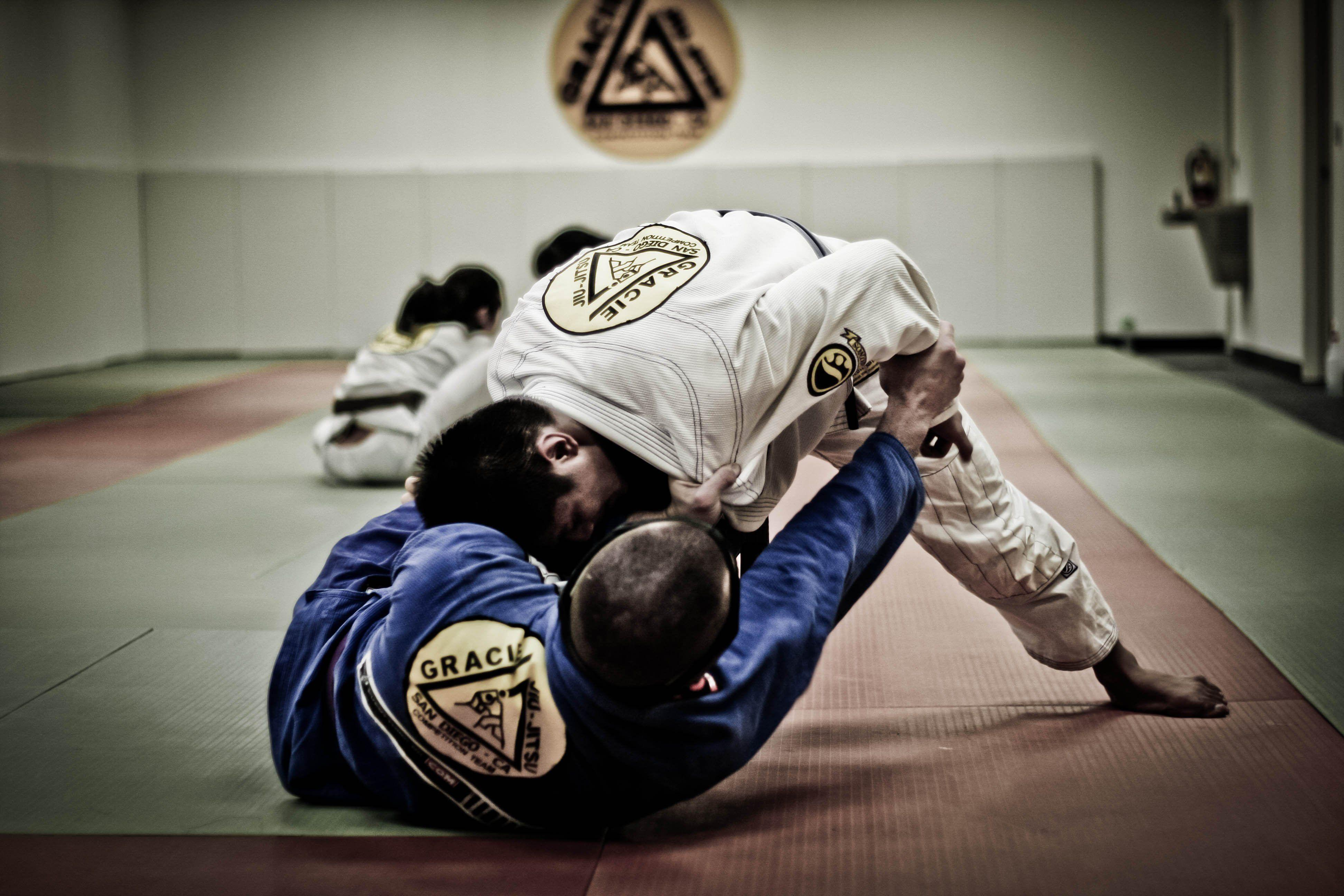 Jiu jitsu wallpapers