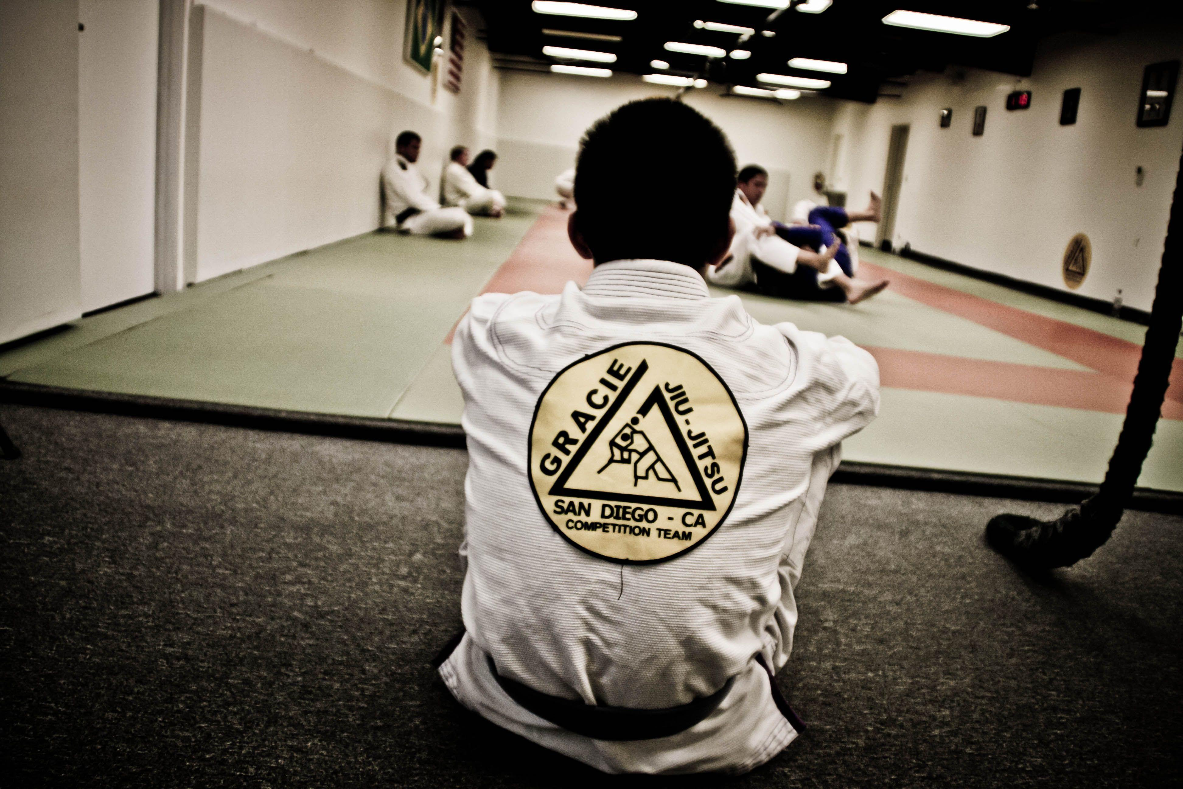 Jiu Jitsu Wallpapers Group