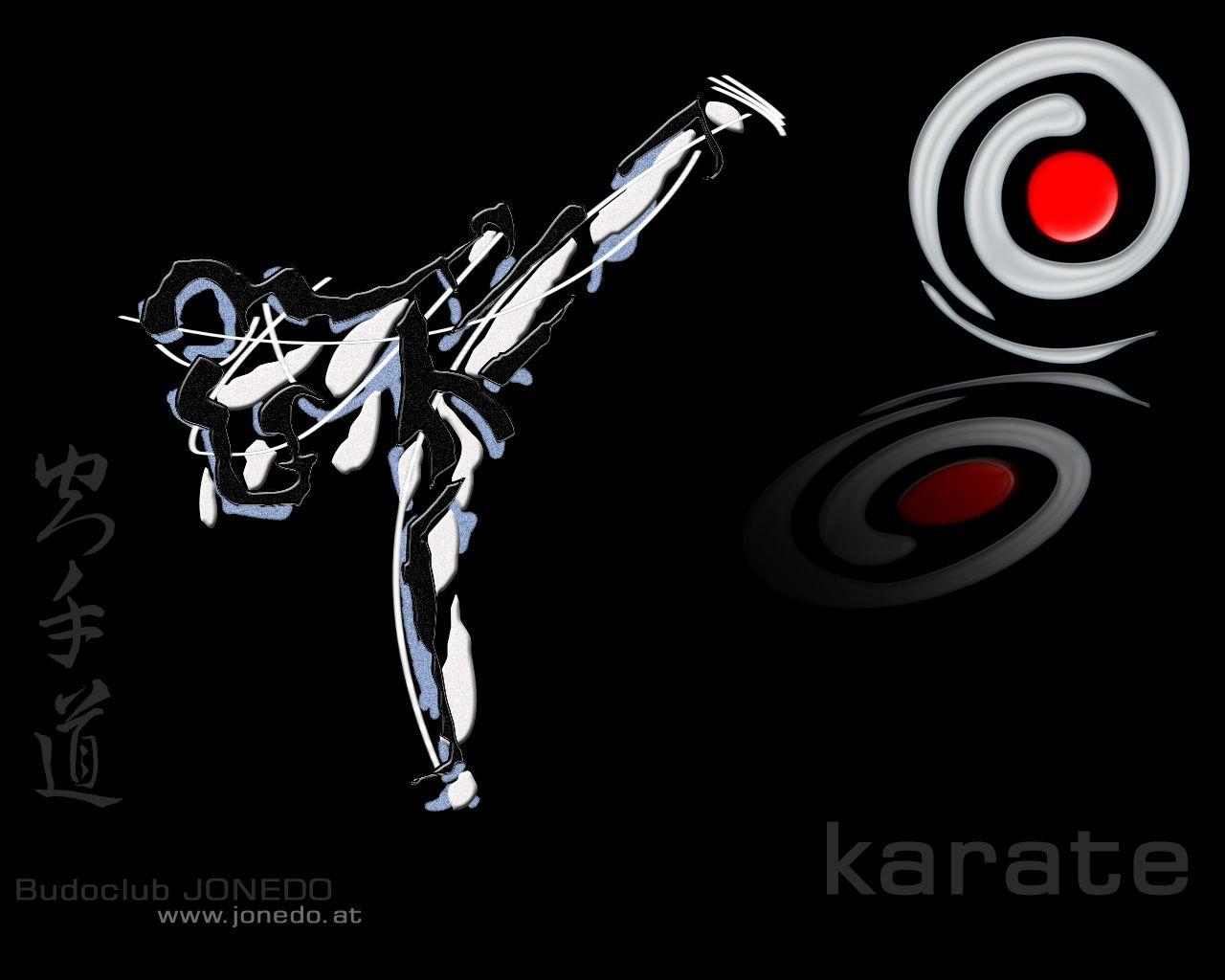 Karate Wallpapers