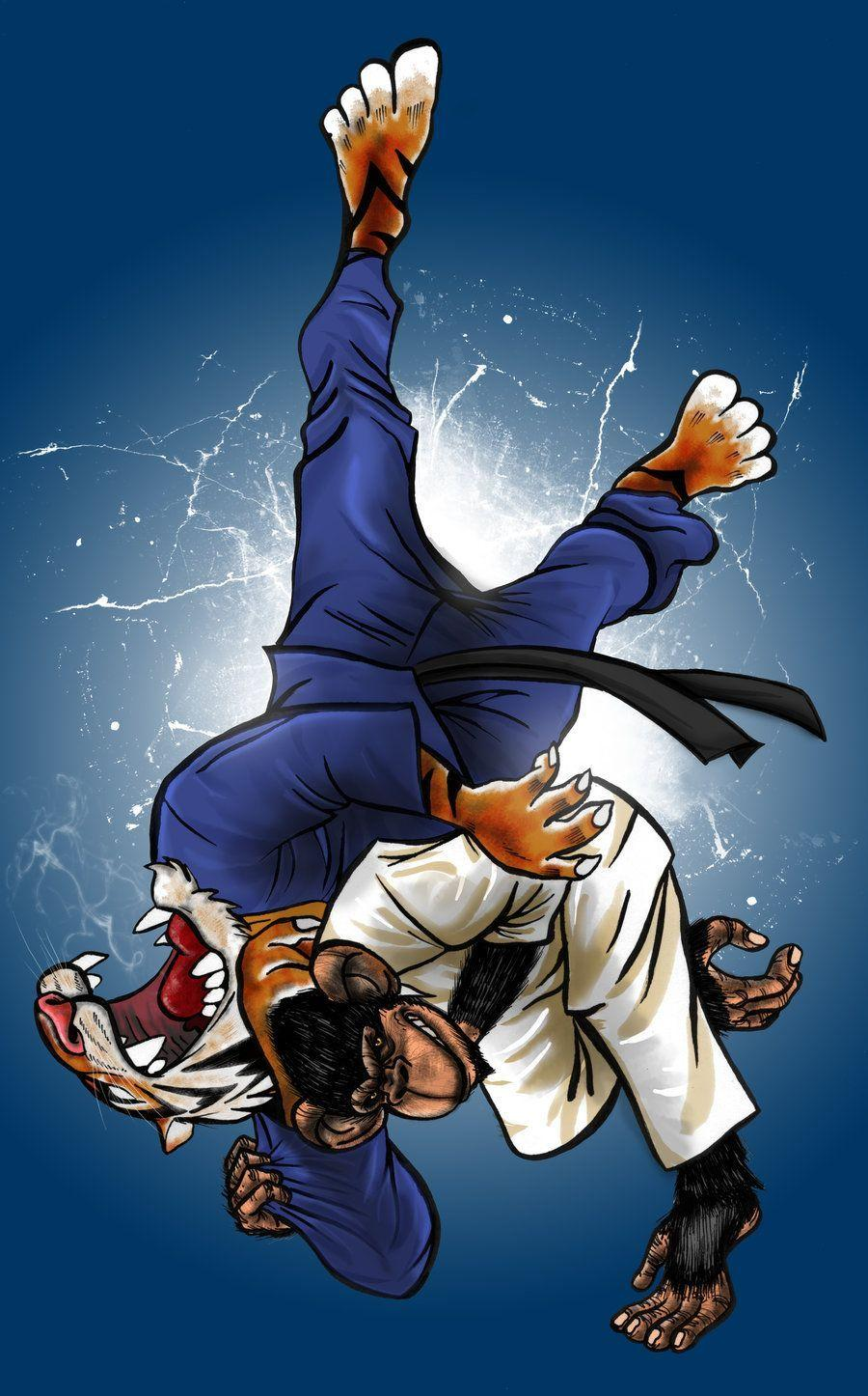 judo wallpapers