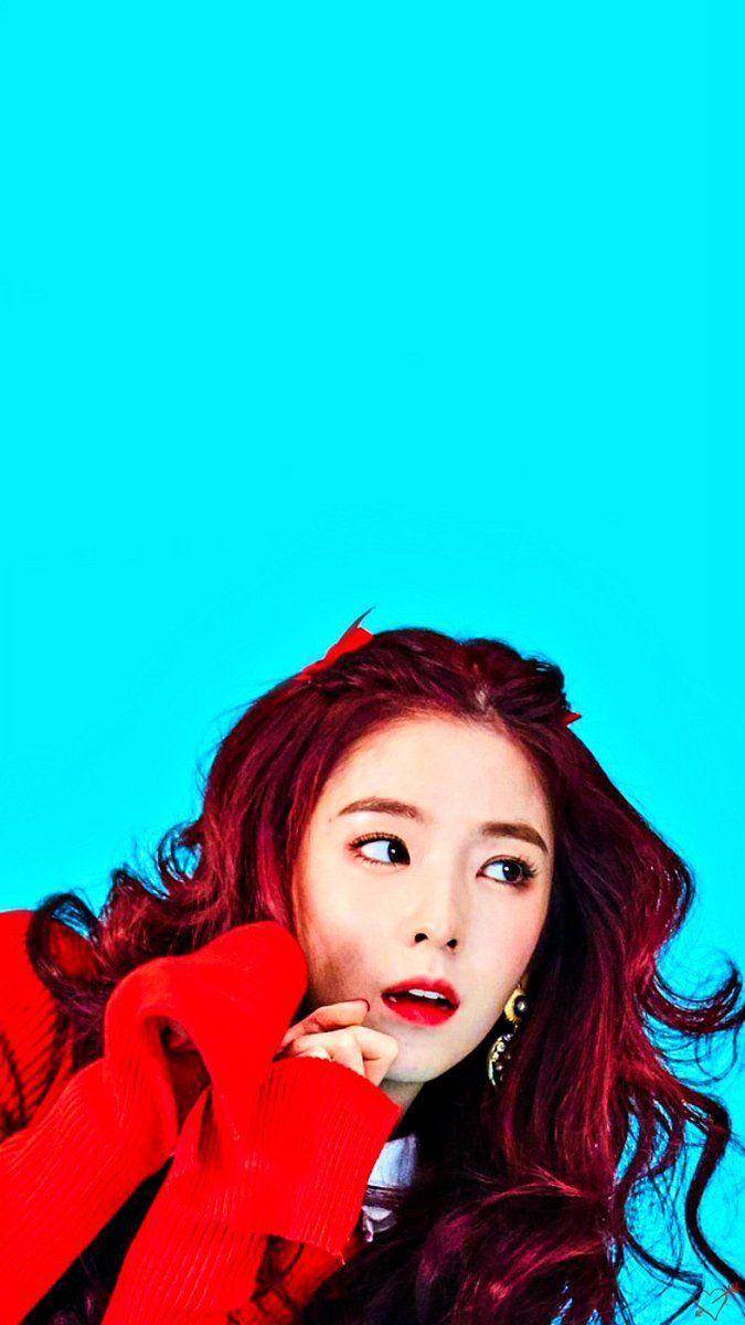 Red Velvet Irene Wallpapers Wallpaper Cave