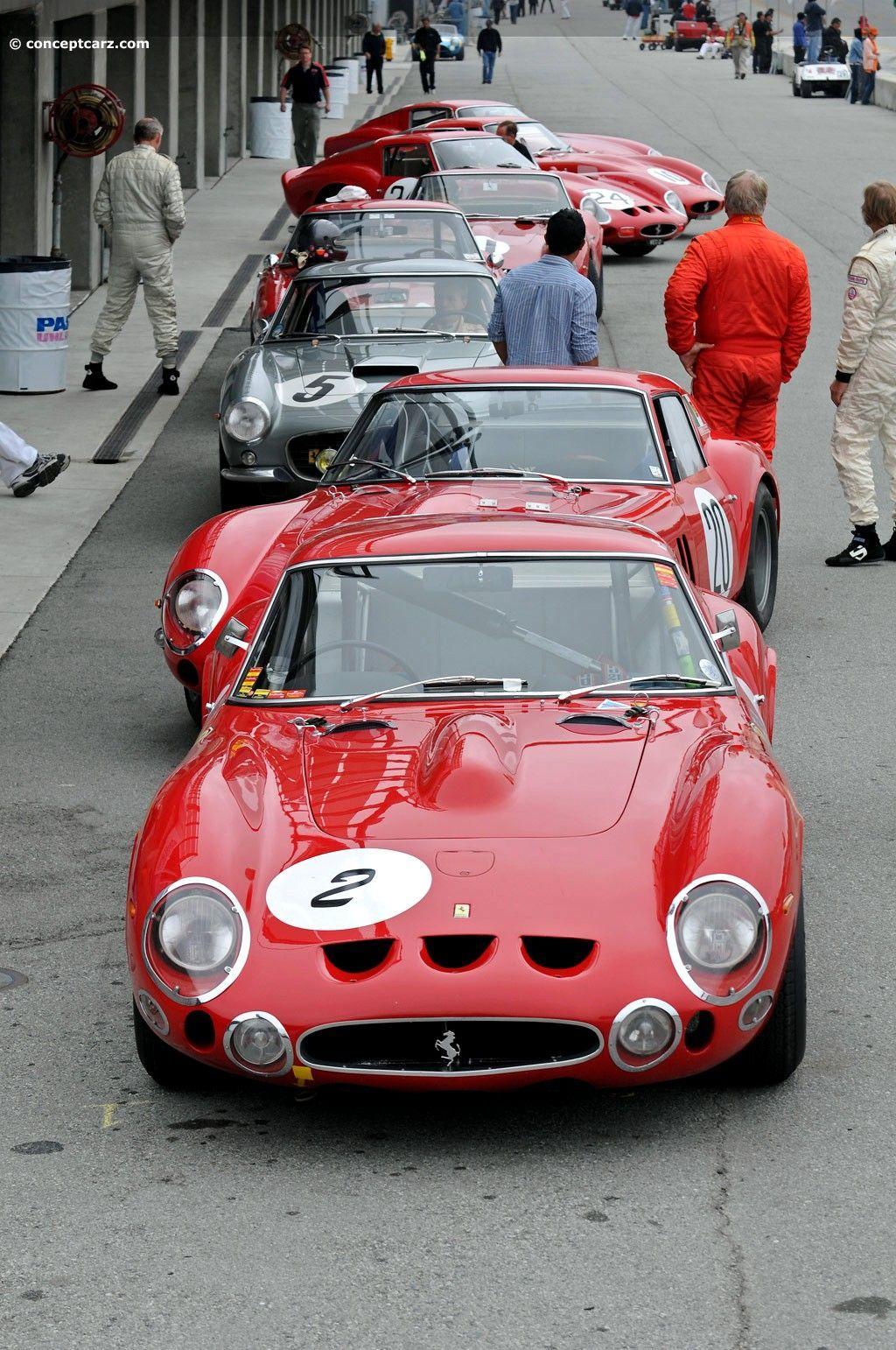 39+ Ferrari Gto Wallpaper Hd  PNG