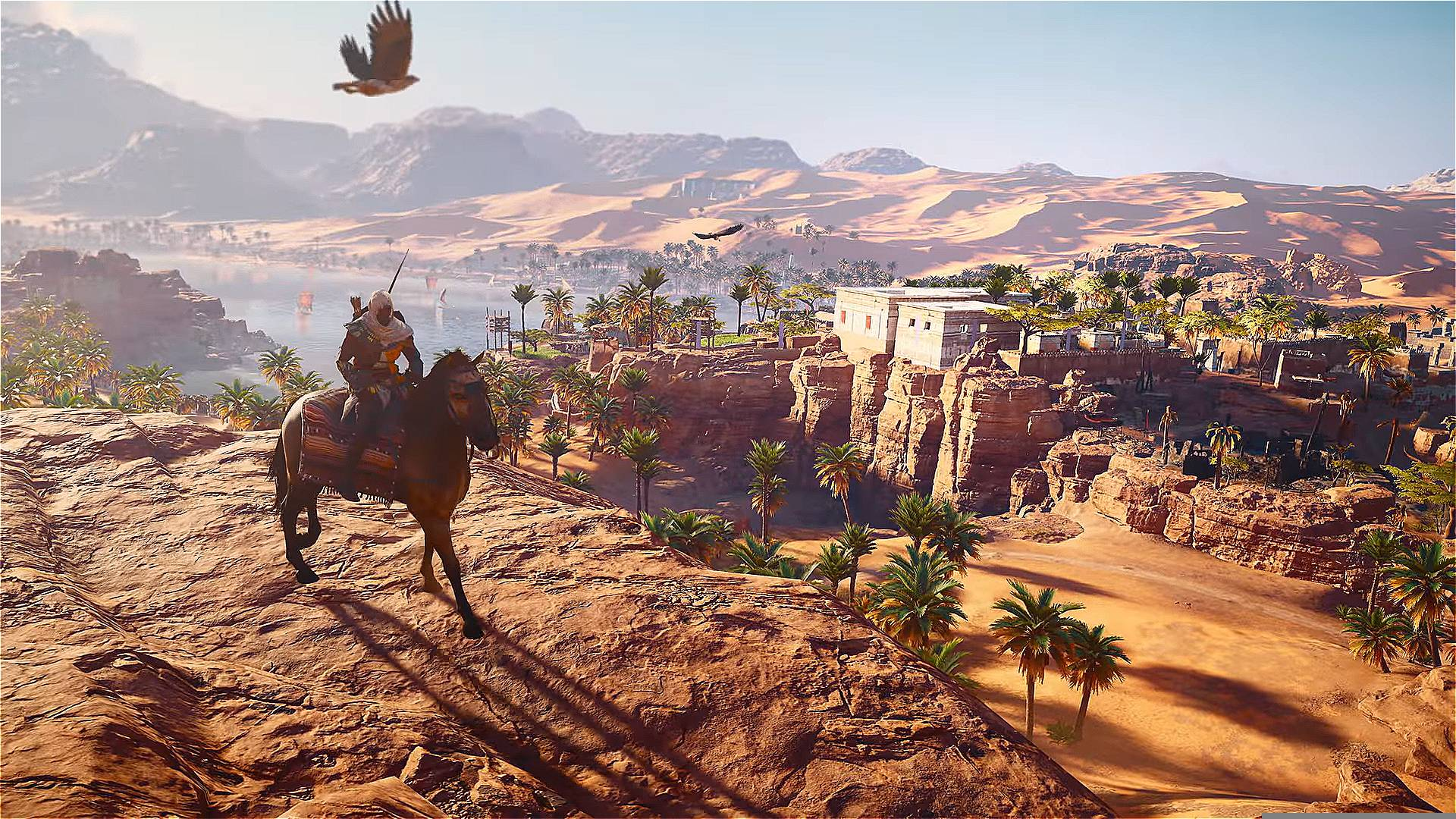 Assassin's Creed: Origins HD Wallpapers