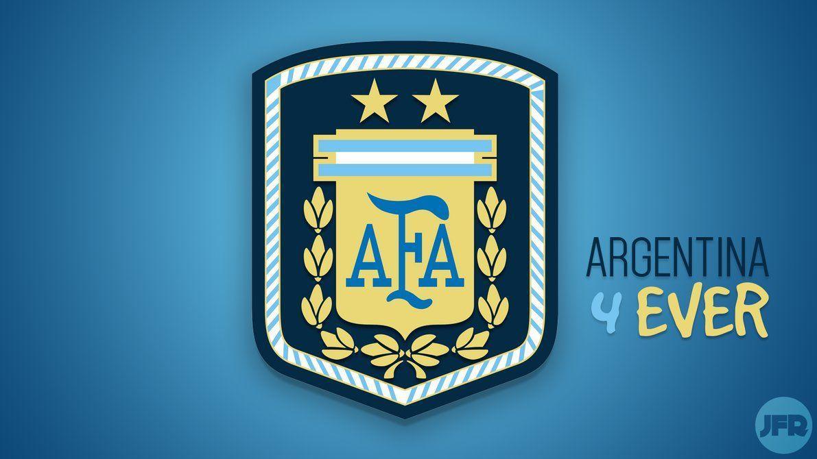 Argentina Logo Wallpapers Wallpaper Cave