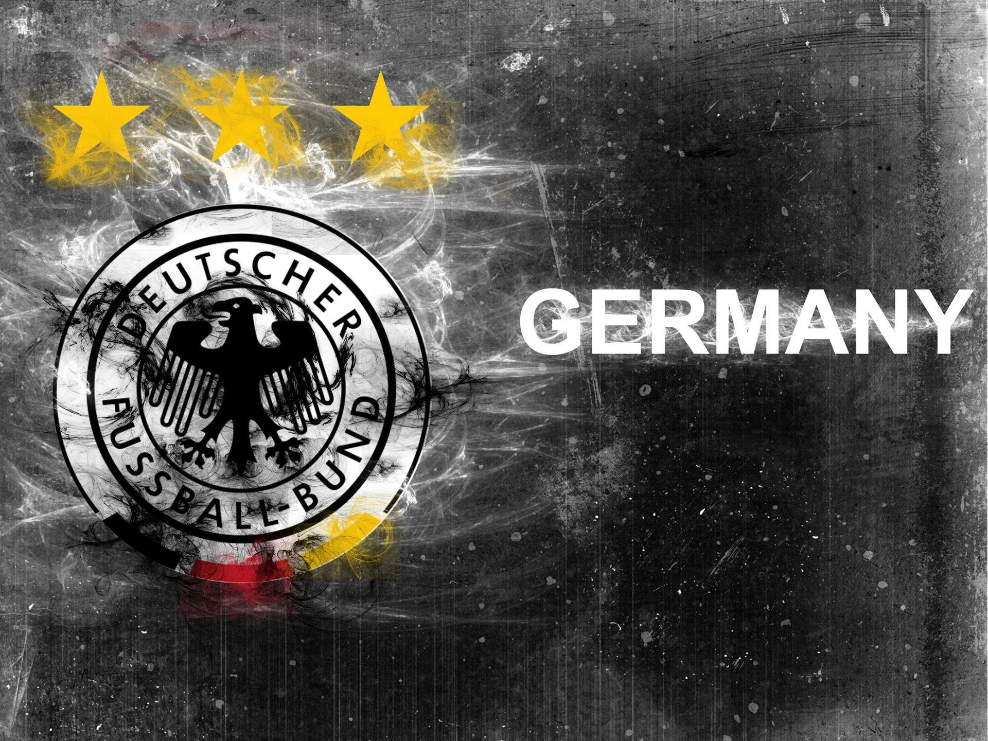 Germany Football Wallpapers Wallpaper Cave