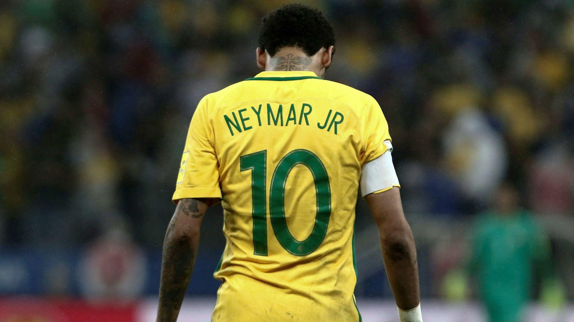 Neymar Jr 2018 Wallpaper (78+ pictures)
