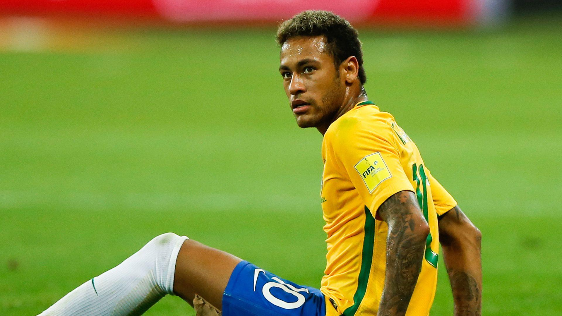 Plan B: Coutinho can fill-in should Brazil lose Neymar – Tite | Goal.com