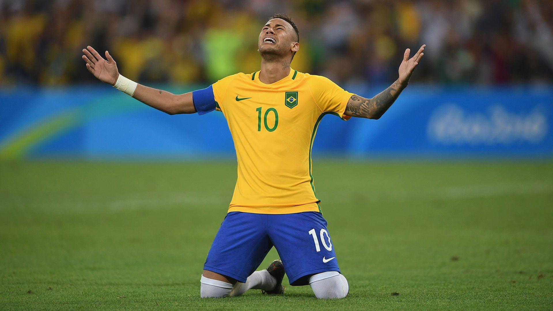 Neymar returns in scoring style as Brazil beat Croatia – Global ...