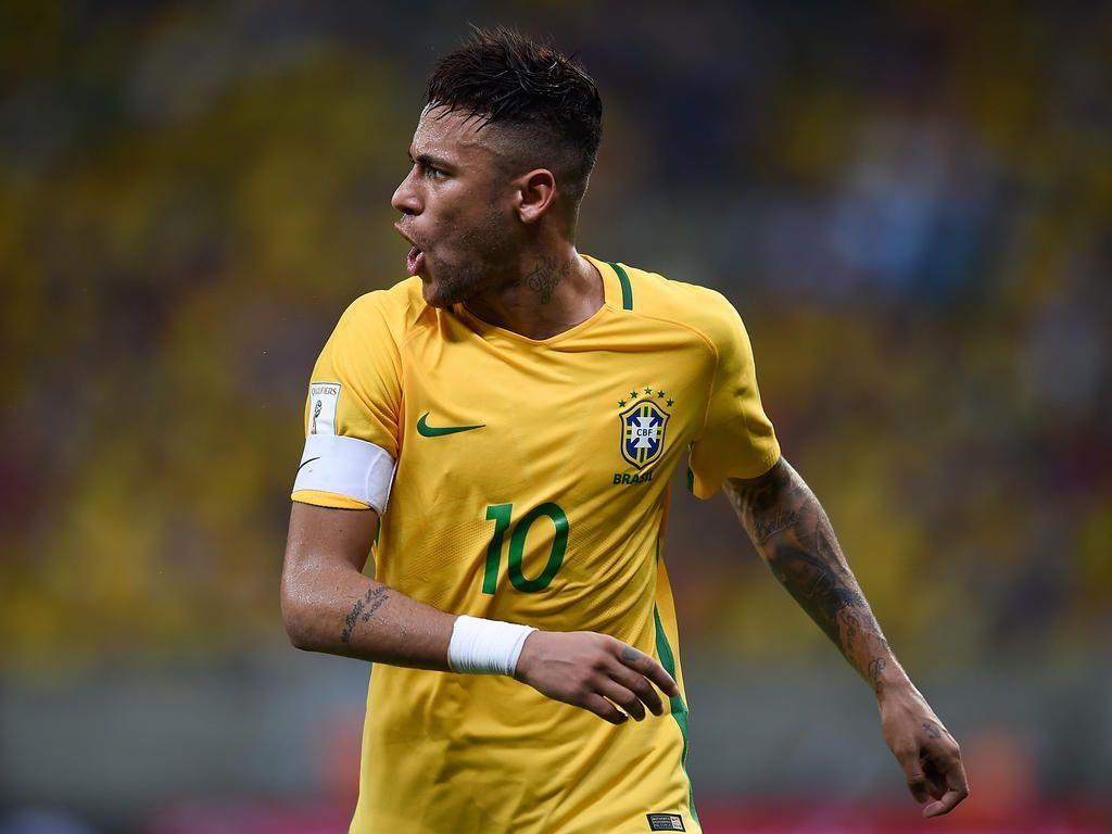 WC Qualifiers South America » News » Brazil without Neymar, Luiz for ...