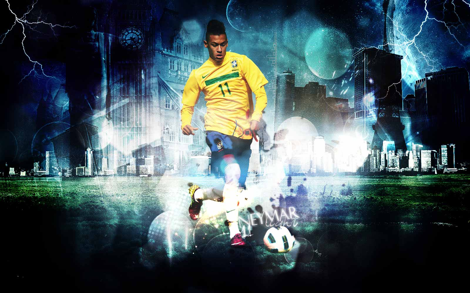 Soccerwallpaper.mackafe.com - Neymar - Top Wallpaper HD- Download ...