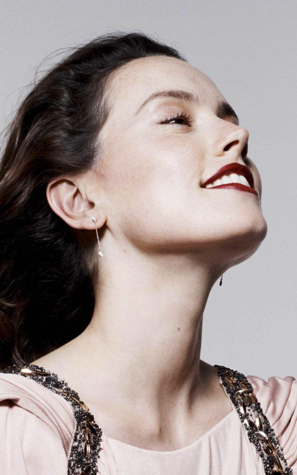 Daisy Ridley For Elle UK 2017 - Download Free 100% Pure HD Quality ...