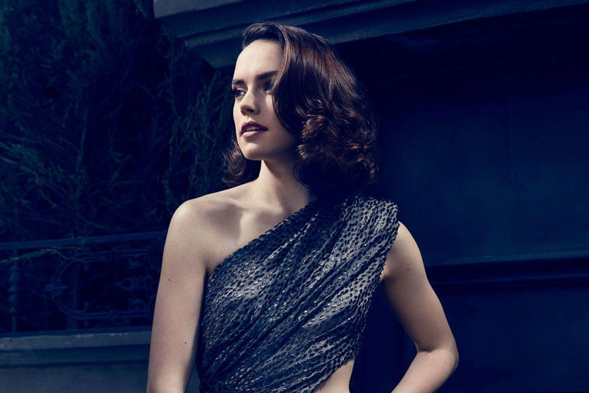Daisy Ridley Full HD Wallpaper and Background Image | 1920x1280 | ID ...