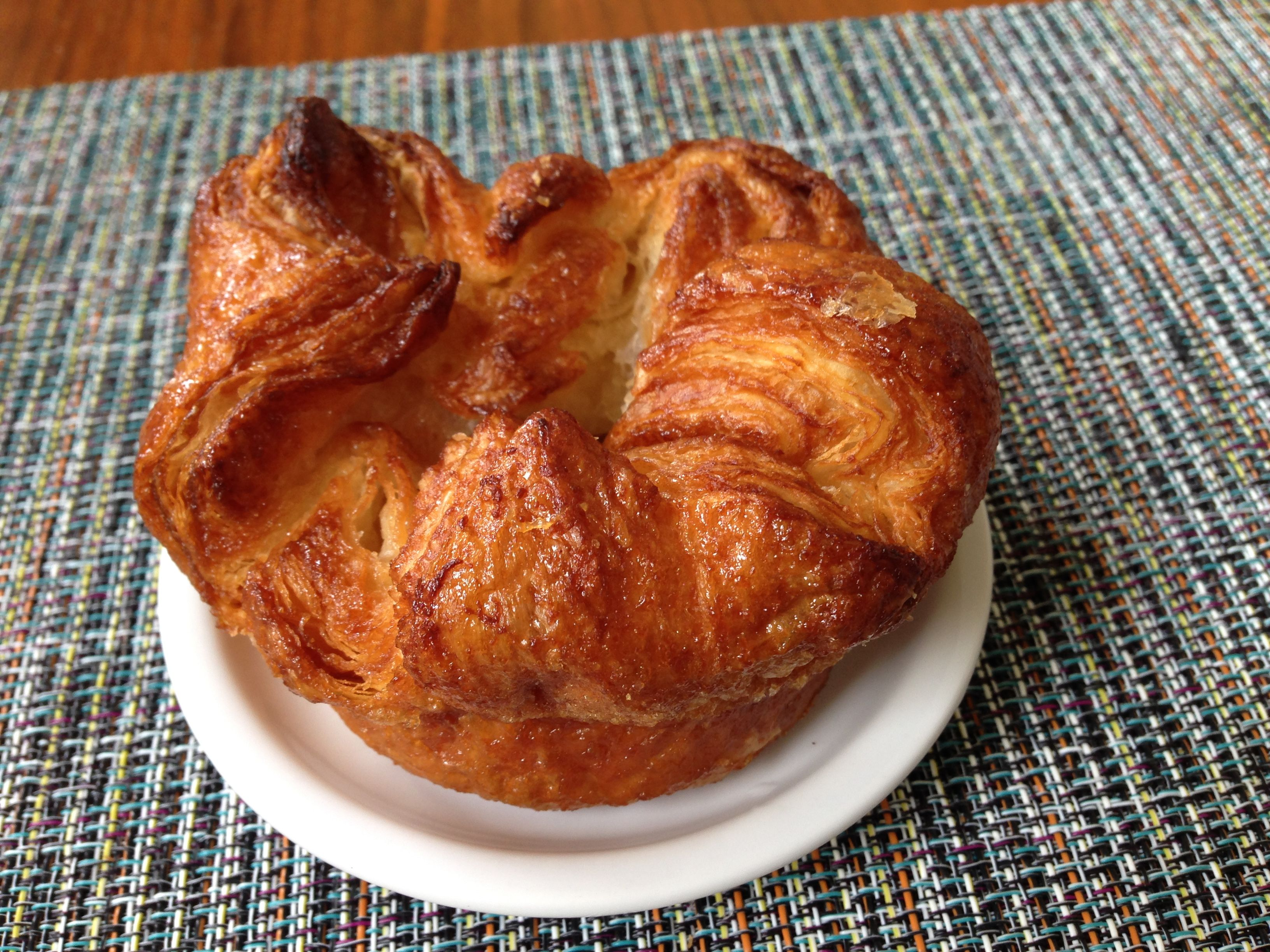 File:Kouign amann pastry from B. Patisserie in San Francisco.JPG ...