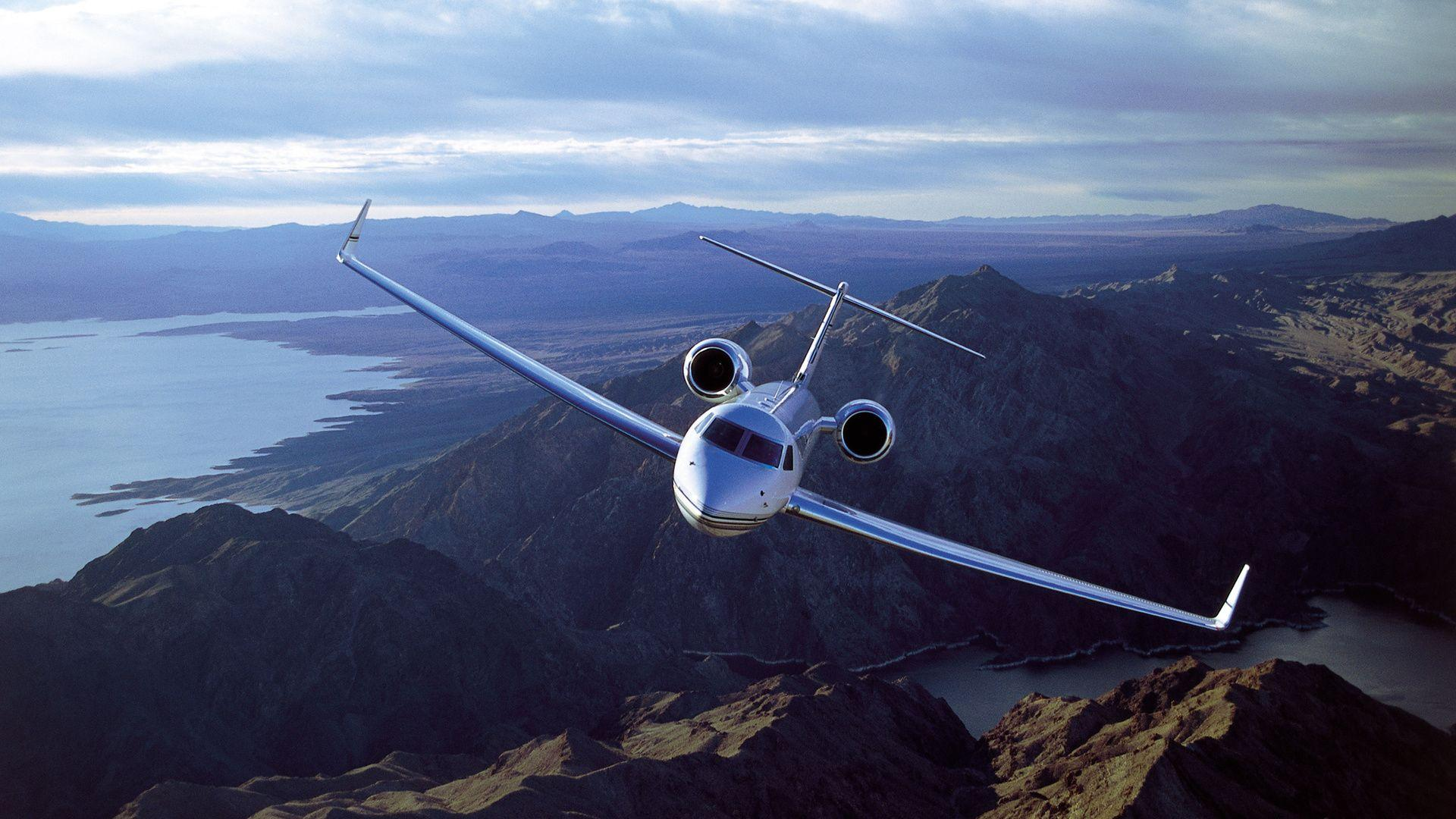 1920x1080 Gulfstream, G500, Aerospace Wallpapers and Pictures ...