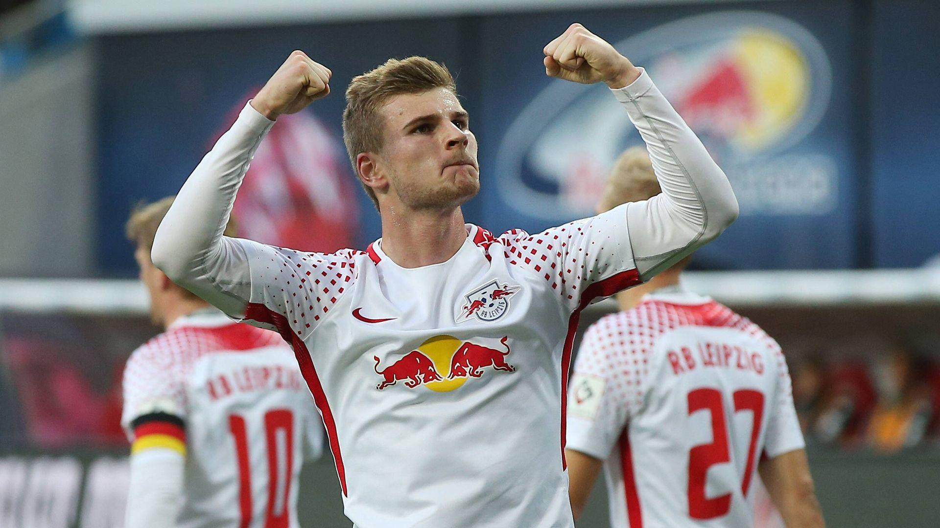 Timo Werner: 10 things on the jet